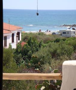 villa 150 metri dalla spiaggia - Sarroch - Villa