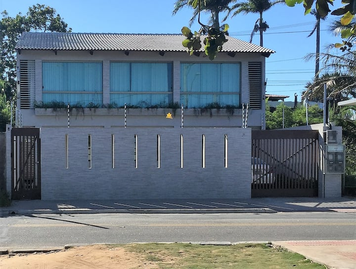Casa de praia em Manguinhos/ES para temporada