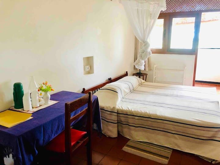 Budget Rooms Bentota - 5min to Train & Bus Station