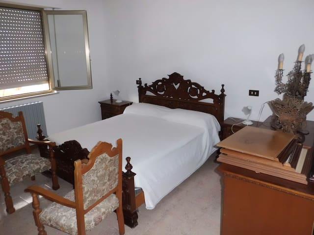 Appartamento a 100 m dal mare - Giulianova, Abruzzo, IT - Casa