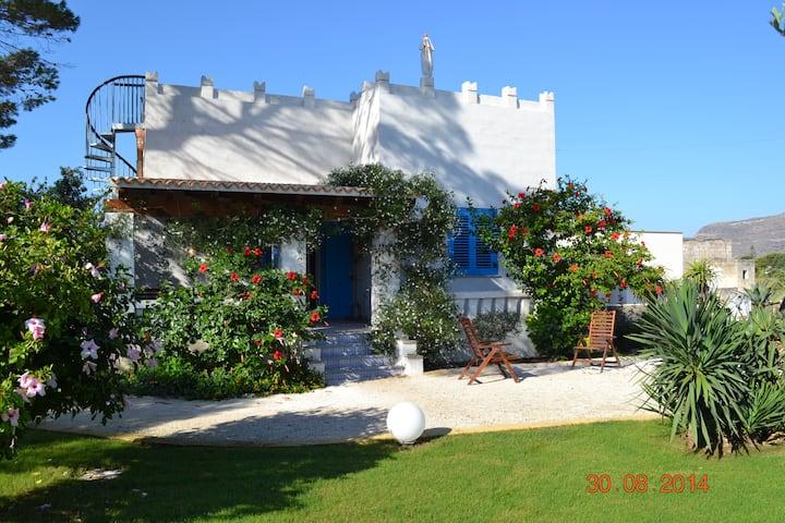 """Amazing """"litte villa"""" in Favignana"""