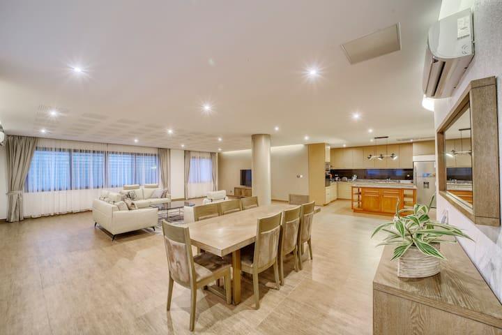 Maseru : Luxueux appartement 2CH à Regina Home