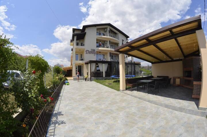 Apartament 2 (Vila Danly Costinesti)
