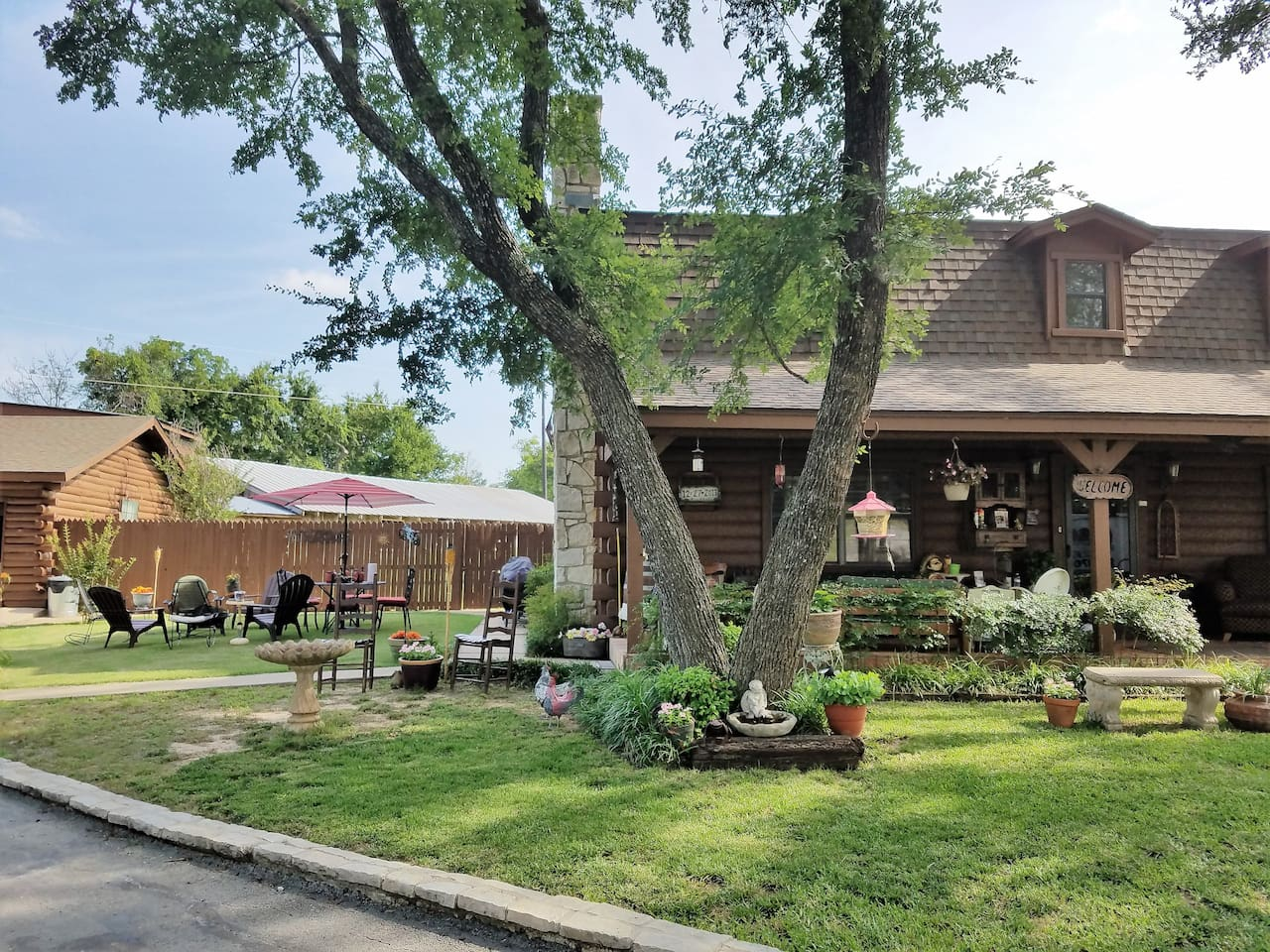 Chisholm Trail Inn Guesthouse