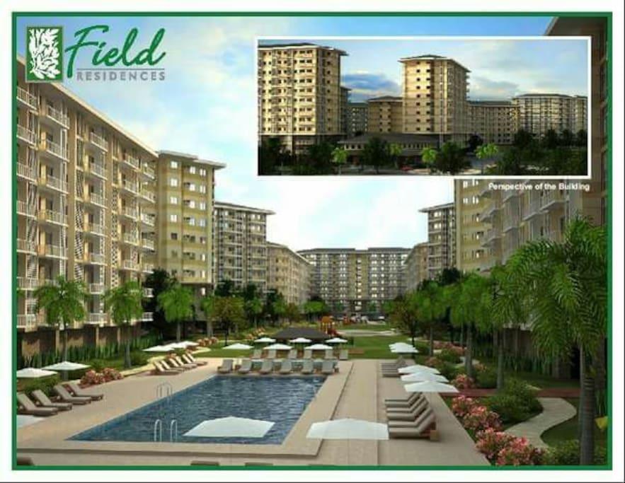 Cozyspotfreewifi Cable Apartments For Rent In Para Aque Metro Manila Philippines