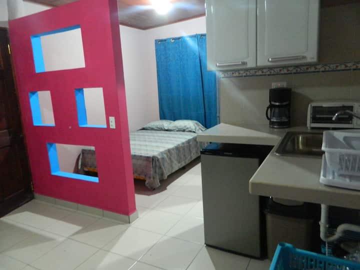 Dolega~Cute 1 Bedroom (#4)~Between Boquete & David