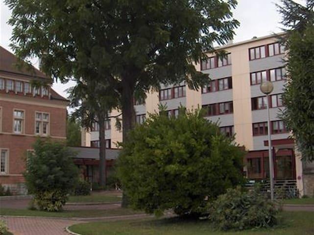 Chambres étudiantes (période estivale)