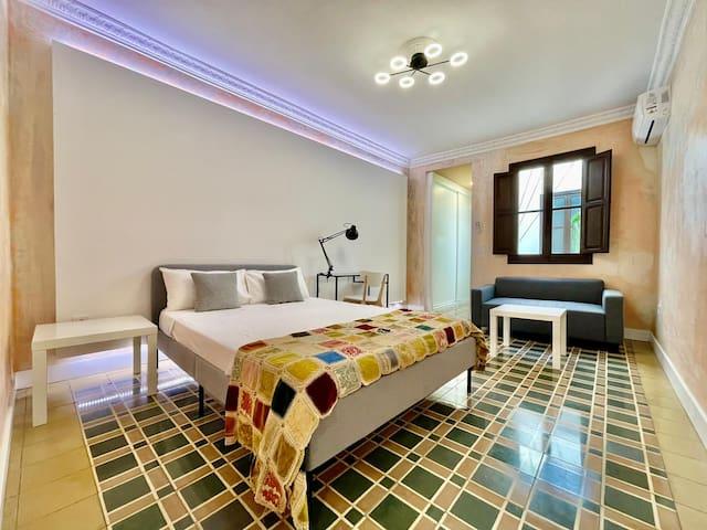 Bedroom 4 (en suite)