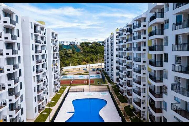 Apartamento en Reserva de Peñalisa