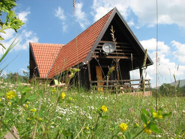 Mountain Style Chalet Four Season, Vodice Zlatibor