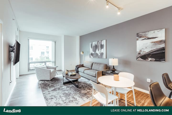 Landing   Mission Bay Apartment - Perfect Location