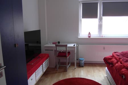 -50% Central and super safe - Berlim - Apartamento