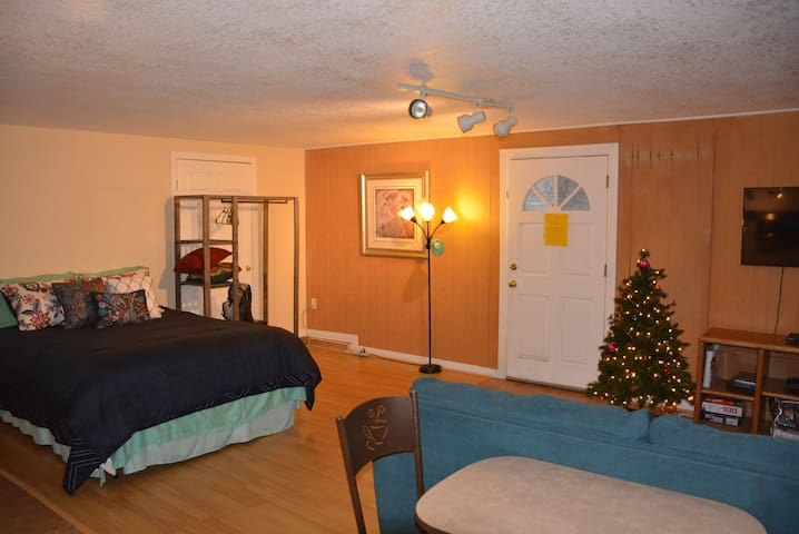 Modern Wrightwood Studio. 3 mi  to Mountain High! - Mountain High - Apartmen