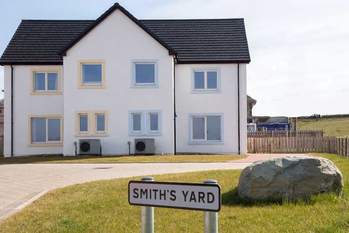 3 Smiths Yard, Bowmore
