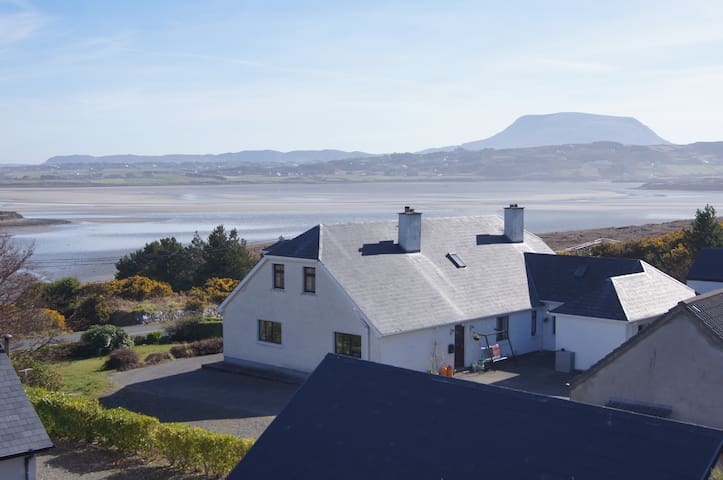 Ballyness Bay apartment - County Donegal - Lejlighed