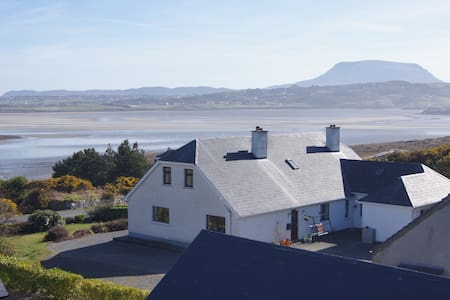 Ballyness Bay apartment - County Donegal - Byt