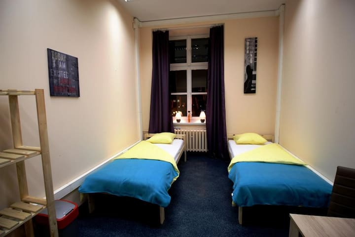 Room for 7 people 211 Wroclaw OLD TOWN