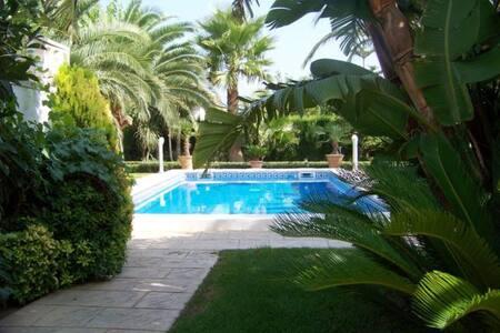 Villa Daurada - Miami Platja - 别墅