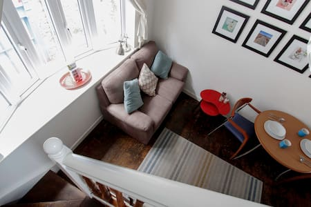 Lovely 1 bedroom apt in Galway City - Galway - Wohnung