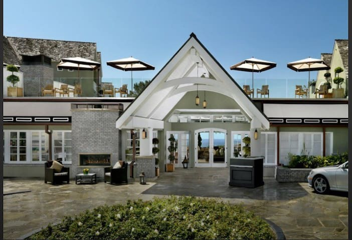 Ibd Villa L'Auberge Resort Del Mar Sept 1-8 2019