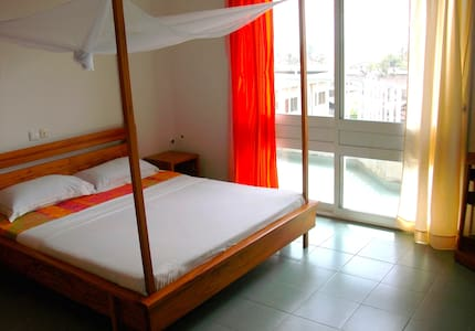 Studio flat in a residence sea view - Cotonou