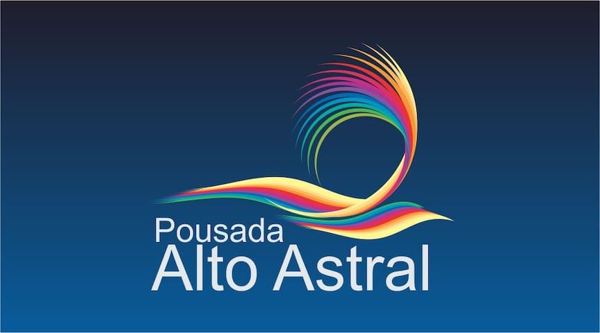 Pousada Alto Astral - Chalé 02