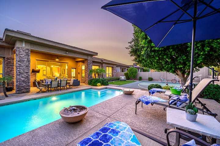 ~~~Luxury Retreat Perfect for Families~~~
