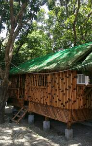 Kubo for Rent in Matabungkay  Lian, Batangas