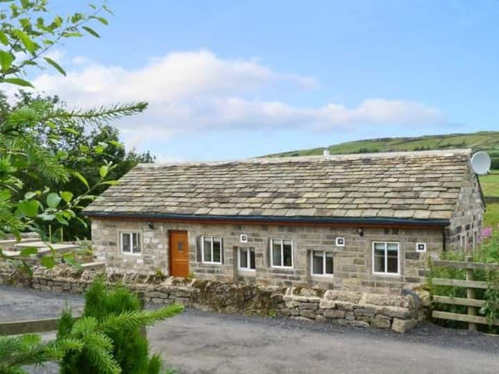 Converted Stables on the Pennine Way Hebden Bridge