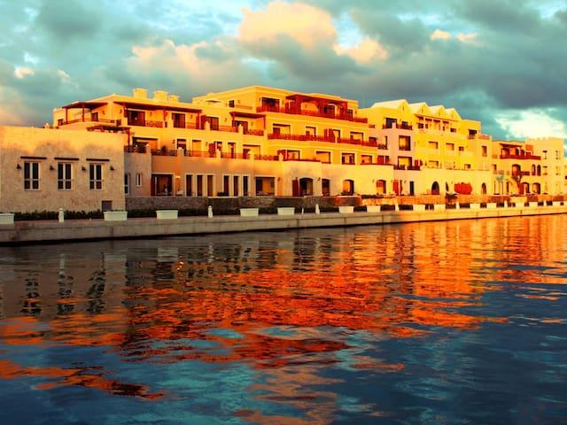 1BR Luxury Marina in Cap Cana