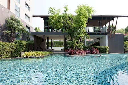 New Apartment Doi Suthep&CMU Area. - Chiang Mai - Huoneisto