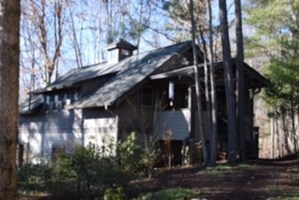 Our Cozy Cottage Hide Away For 3 Cabins For Rent In