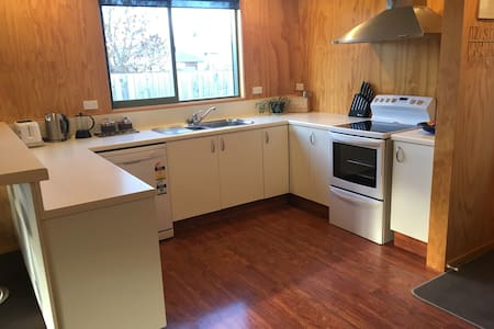 Apartment on Totara - Casa