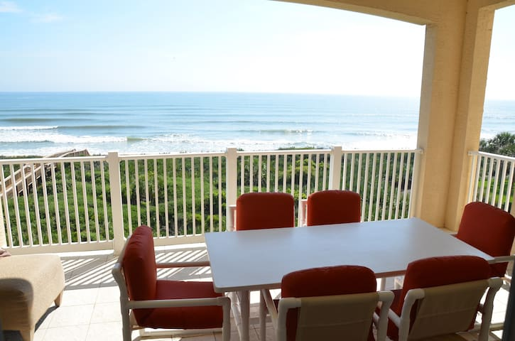 Cinnamon Beach 542 Ocean Front Unit - Palm Coast
