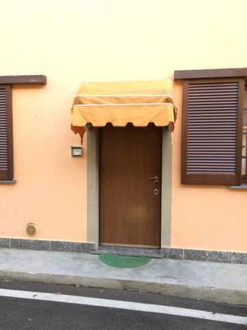 Villetta vicino a Lodi e poco distante da Milano