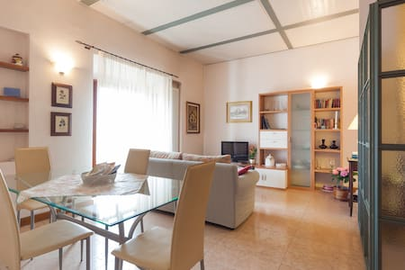 Beautiful flat in Mantua old town - Mantua - Apartemen