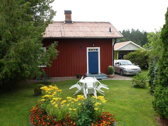 Stuga Mariestad - Mariestad - Chalet
