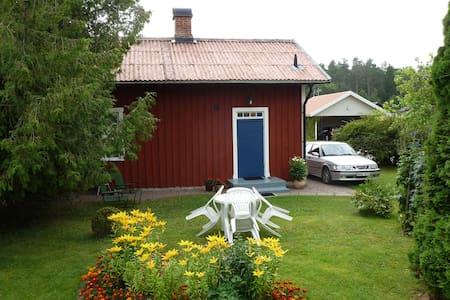 Stuga Mariestad - Mariestad - 小木屋