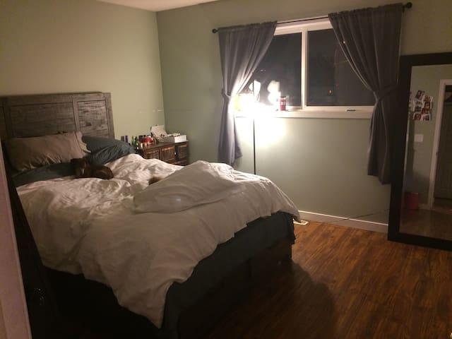 2 bedroom house 195 Glenmore Kelowna bc