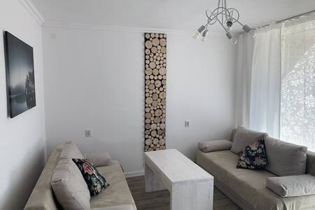 Apartament - Bungalow Deluxe