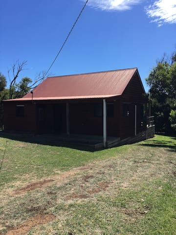 Red Cedar Cottage -Great Ocean Road- Port Campbell
