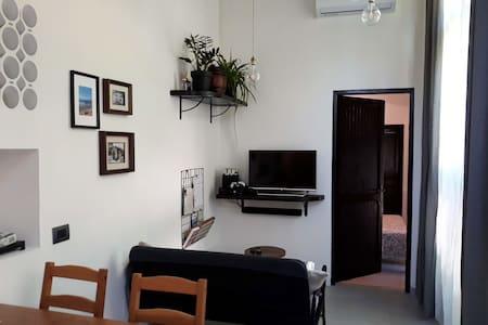 Nafidha Touristic Apartment | Анцио Villa Claudia