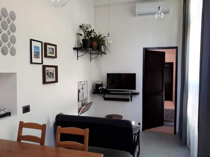Nafidha Touristic Apartment | Anzio Villa Claudia