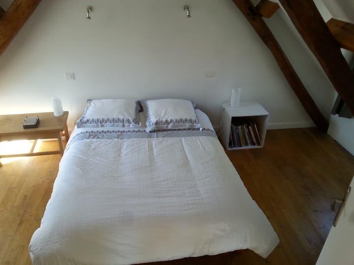 Le Touquet : chambres nombreuses