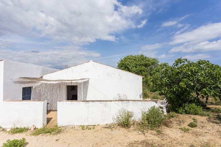 house in the country - Luz (Luz de Tavira) - Flat