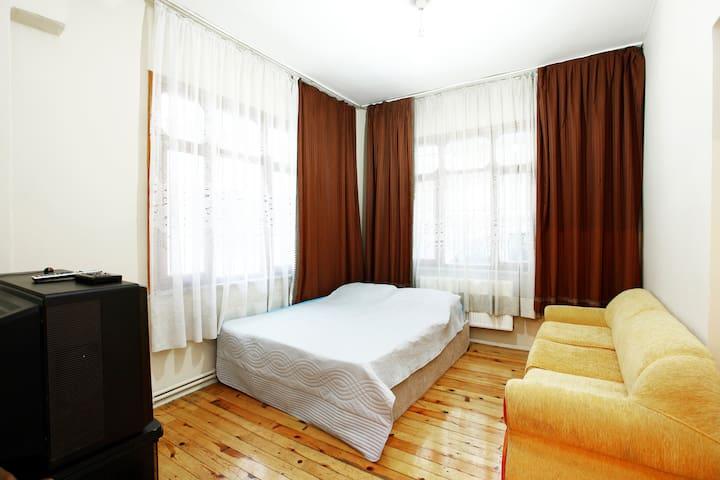 Apartment flat entrance - Beyoglu - Istanbul - Hus
