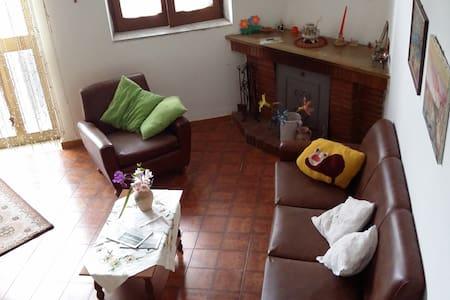 Relax in Cilento, Acquavella - Rumah