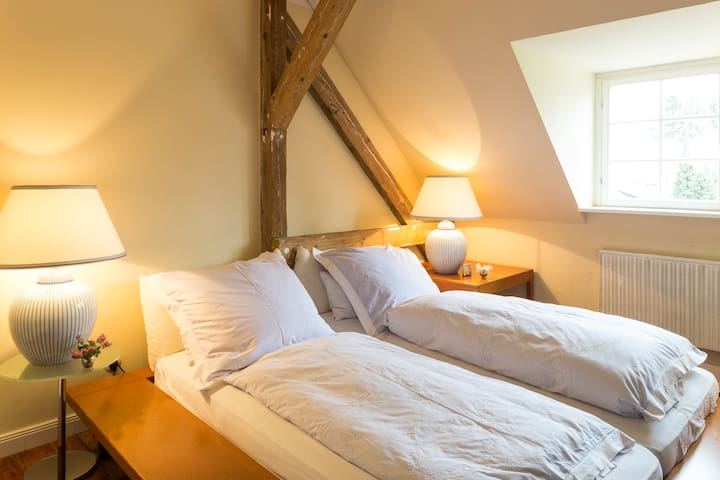 Charming room in Berlin-Dahlem