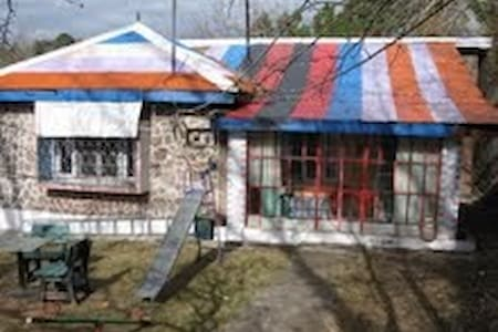 Happiest place in Pakistan - Murree - House