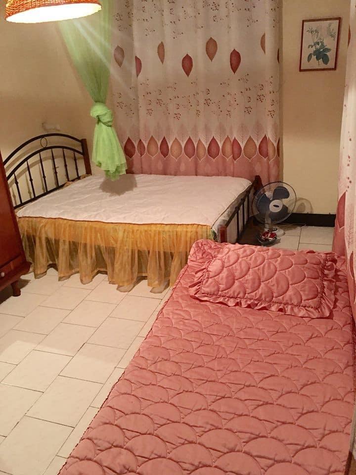 Chambres privées, dans maison à 500m de la plage